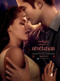 Sortie du DVD de Révélation