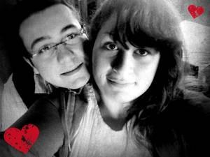 Paul mon nyamoureux à moi ♥ 17/04/2014 ♥