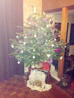 Mois de décembre ; Noël approche ♥ Habitudes , favoris etc ♥