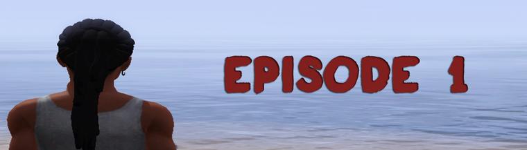 Episode 1.