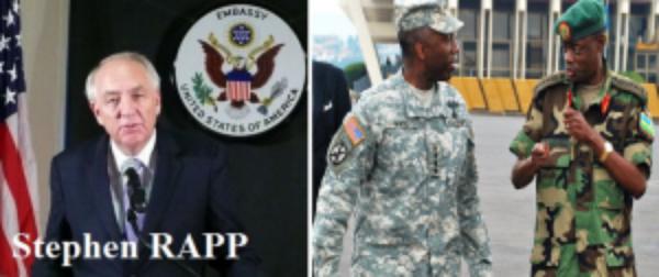 RD Congo - Tribunal Pénal : Les Américains sont-ils crédibles ?