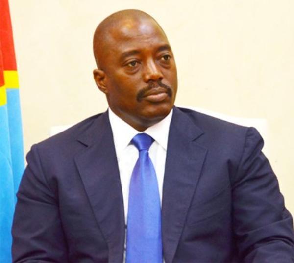 RDC: Kabila promulgue la loi sur les 26 provinces !