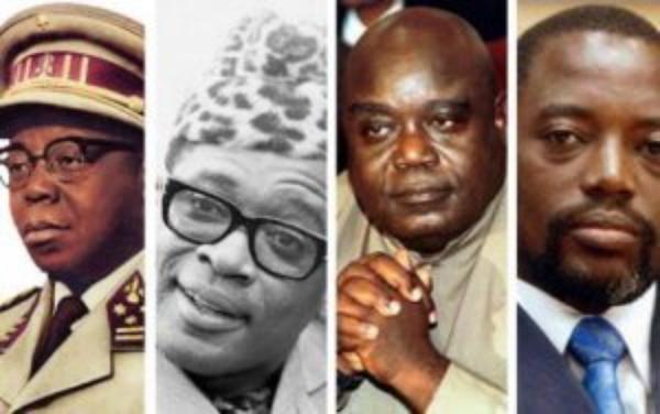 RDC : le peuple souverain et les régimes politiques