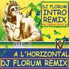Keen'V - A l'Horizontal (Dj Florum Club Mix) (http://djflorum.skyrock.com)