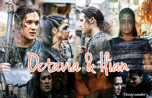 Ilian & Octavia