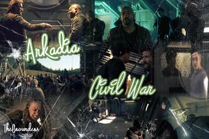 Arkadia : Guerre Civile