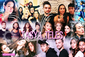 Tasya Teles