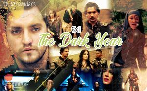 5x11 The Dark Year