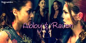 Raven & Abby