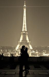 paris... la ville de l'amour <3 (partie 1)