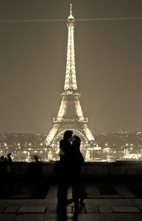 Paris...la ville de l'amour (partie 2)