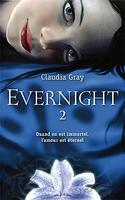 EVERNIGHT   De C.J. Daugherty