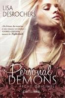 PERSONAL DEMONS   De Lisa Desrochers