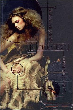 LE DERNIER JARDIN   De Lauren DeStefano