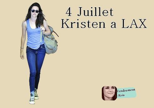 Kristen Juin-Juillet