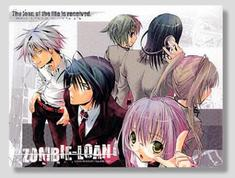 ♠ Zombie-Loan ♠