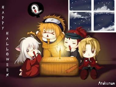 Image d'Halloween