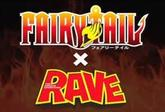 OAV Fairy Tail x Rave