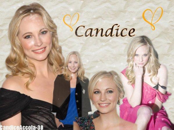 Bienvenue sur CandiceAccola-30.        :))