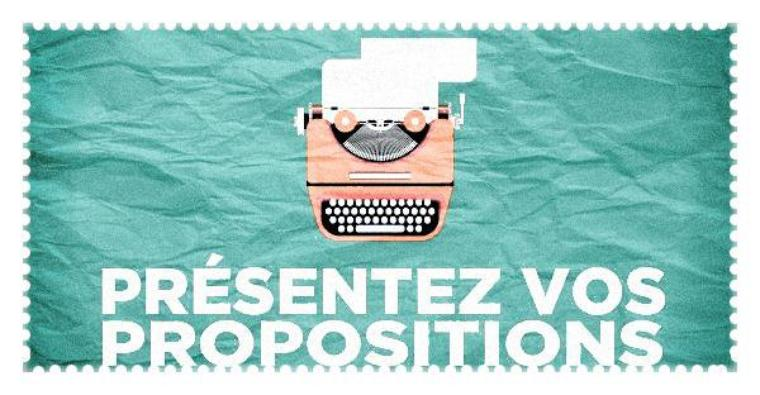 Vos Propositions
