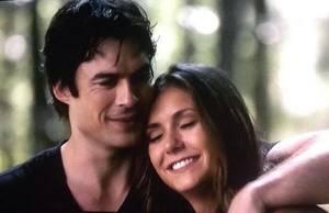 Elena & Damon Saison 6 , leur RELATION <3