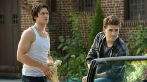 La Relation entre Stefan & Damon - Saison 6 <3
