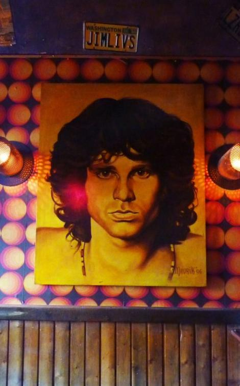 The Doors Coffee
