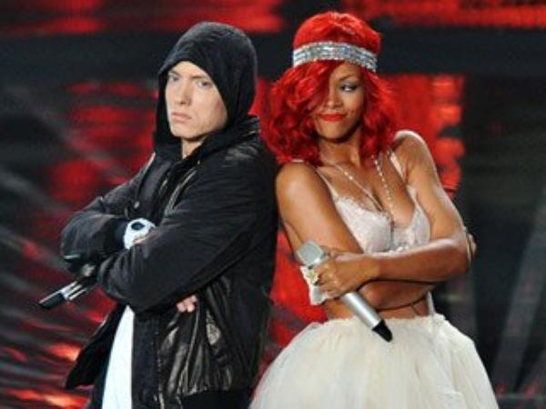 Rihanna/Eminem : Love The Way You Lie Act 3…