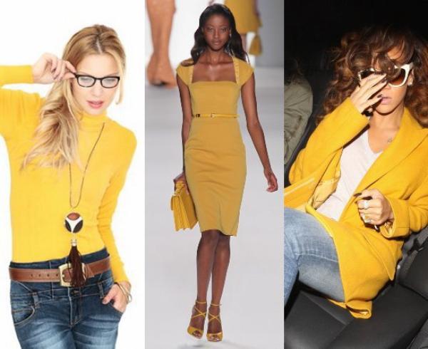 Rihanna, Scarlett Johansson et Victoria de Suède : comme elles, adoptez sans tarder les couleurs en vogue cet automne !