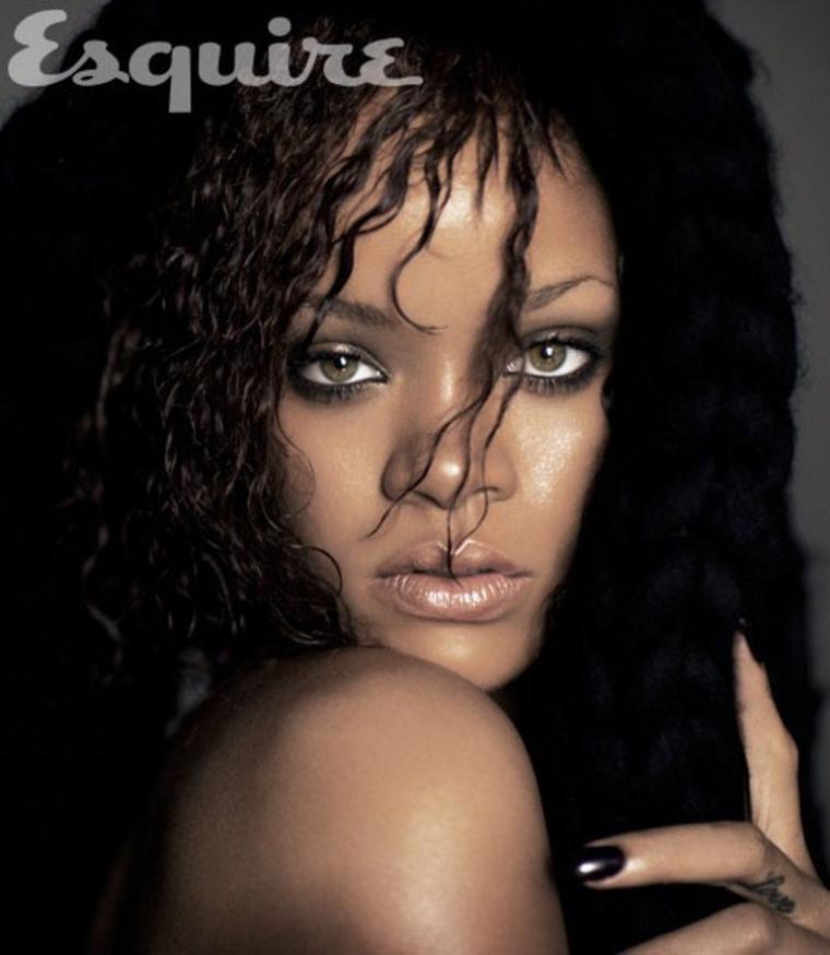 Rihanna : En concert à la Barbade pour le Nouvel An