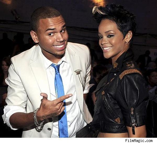 Rihanna et Chris Brown : ils se revoient mais ne se remettront jamais ensemble
