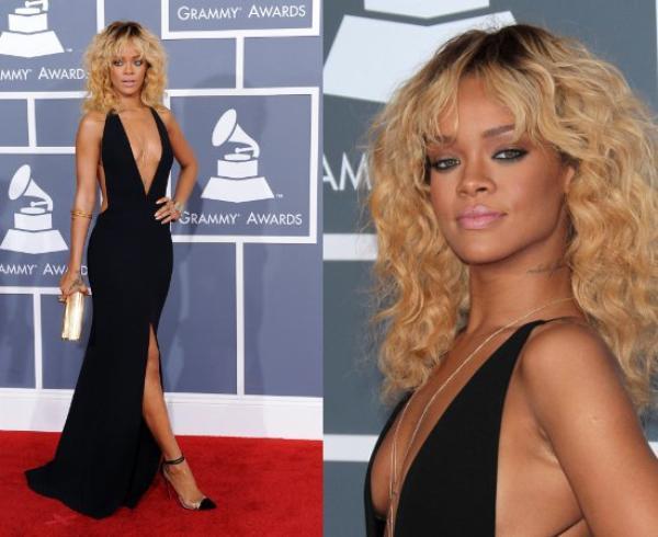 Rihanna : Dans le remake de Bodyguard ?