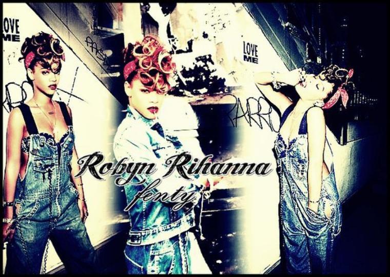 Photos : Rihanna : elle fête ses 24 ans aujourd'hui... et prépare un nouveau single avec Chris Brown !