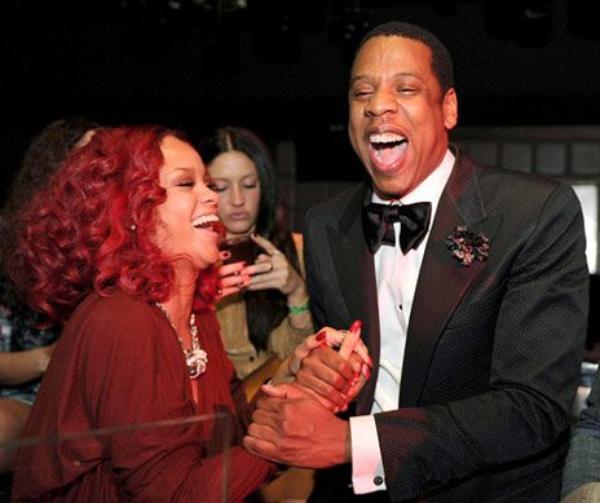 Jay-Z extrêmement déçu par l'attitude de Rihanna