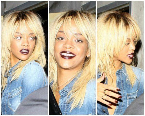 """Rihanna : """"Le célibat, ça craint !"""""""
