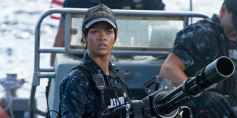 Rihanna débarque sur grand écran
