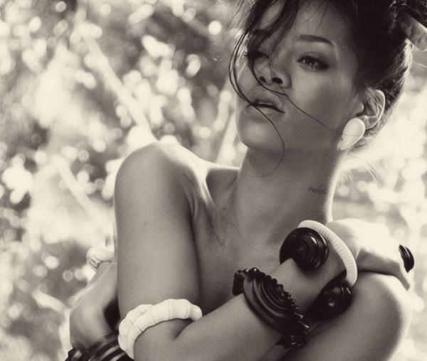 Rihanna : Bientôt Londonienne ?