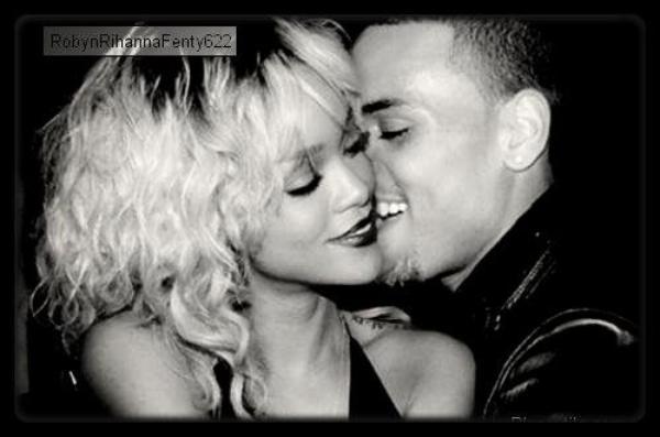 Chris Brown et Rihanna, le contact loin d'être rompu