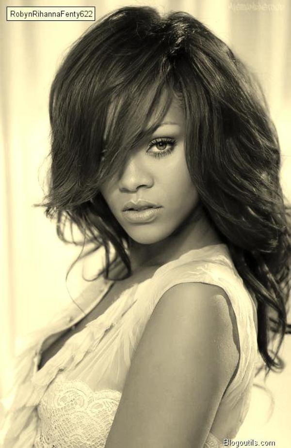 Rihanna : en tournée dès mars 2013