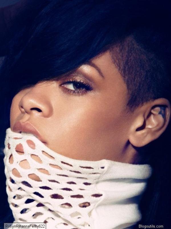 Rihanna : 9,8 millions pour allumer la lumière à Londres !