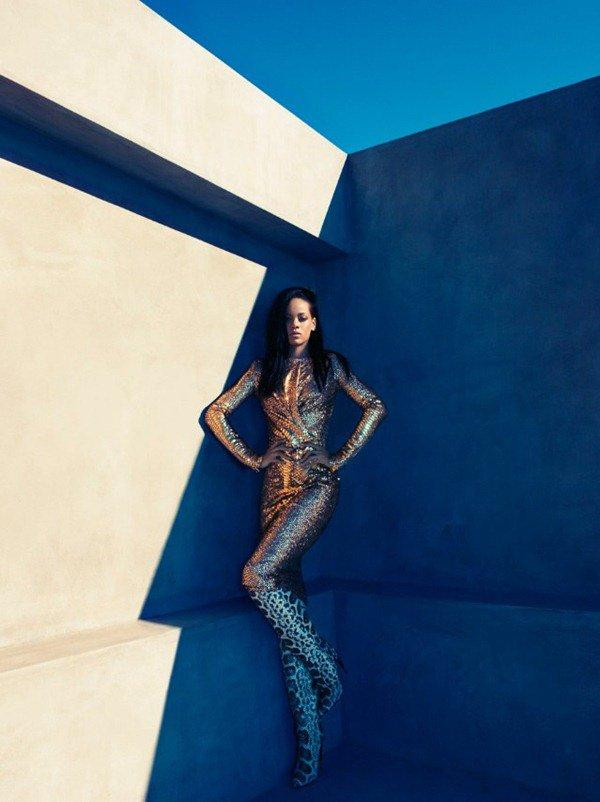 Rihanna : Elle veut que Chris Brown arrête de voir Karrueche Tran