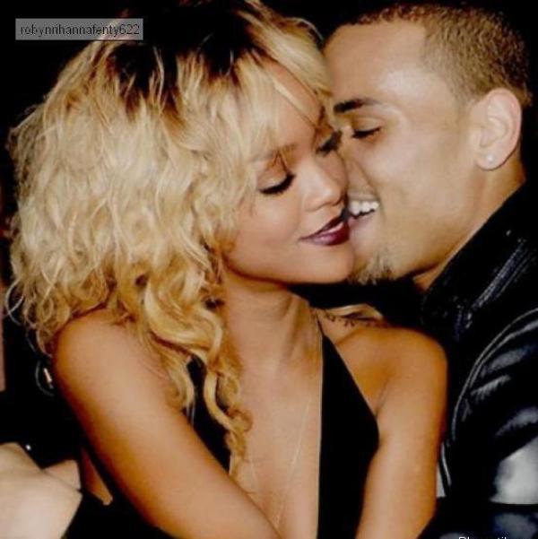Rihanna veut convaincre que Chris Brown est l'homme de sa vie