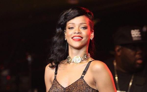 "Rihanna : ""Stay"", son prochain single"