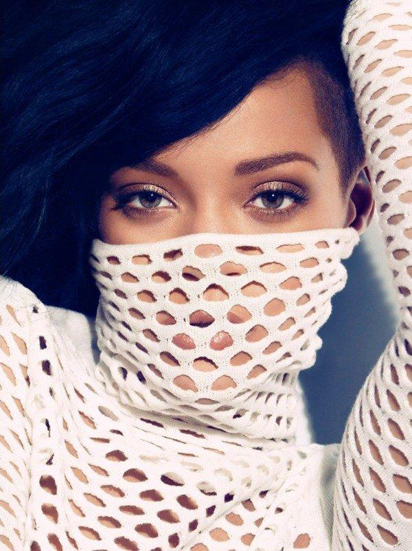 Rihanna : personnalité la plus recherchée en 2012