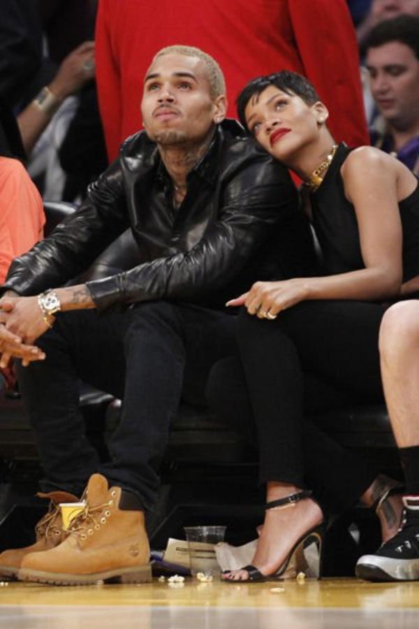 Les hauts et les bas de Rihanna: Riri et Chrichri, le grand retour!