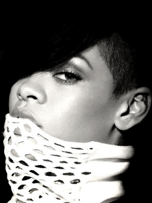 Rihanna élue pire actrice de 2012 par Rolling Stone