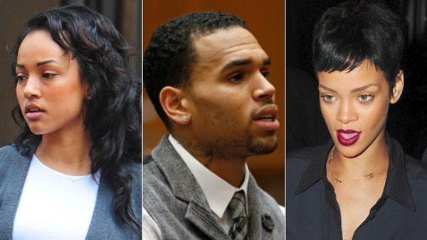 Rihanna aurait décidé de tout faire afin de ressembler à Karrueche Tran, l'ex de Chris Brown