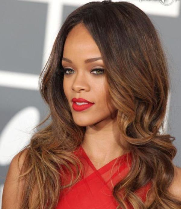 Rihanna : Son harceleur condamné a disparu dans la nature !