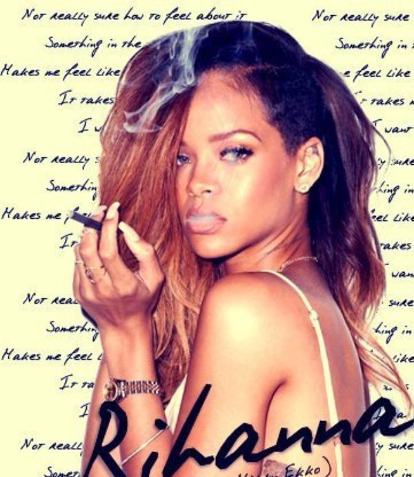 Rihanna priée de lever le pied   ,Rihanna obtient 3 ans de protection contre un fan obsédé