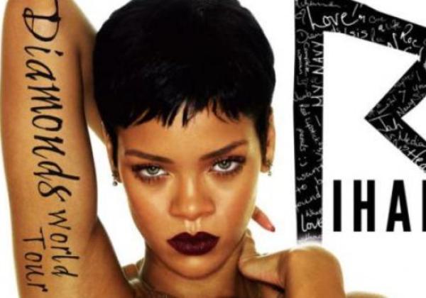 Rihanna annule à nouveau un concert pour cause de maladie